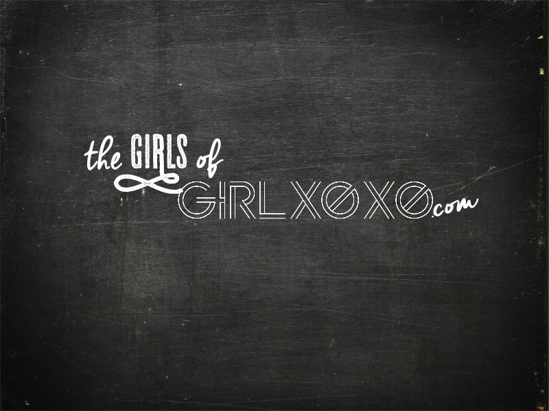 About Girlxoxo