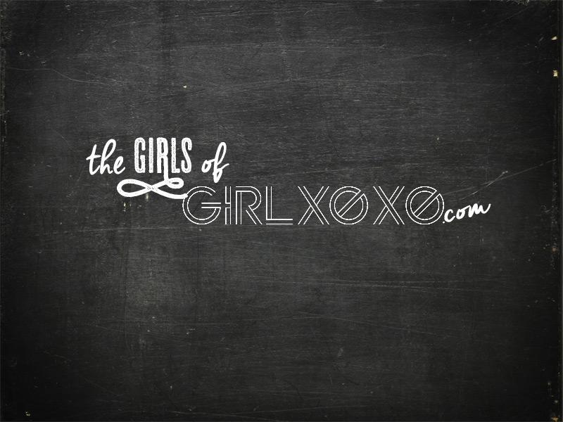 About Girlxoxo